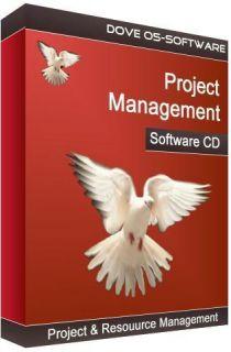 Project Resource Management Time Gantt Chart Software