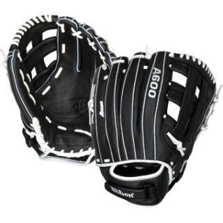 Wilson A600 Series 12 inch FP12 Faspich Sofball Glove