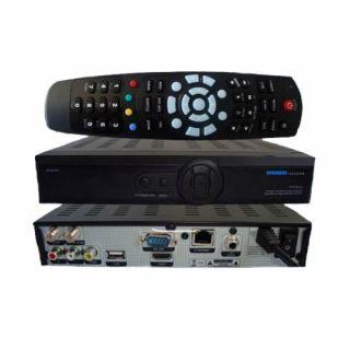 Brand New Openbox S10 HD FTA Satellite Receiver Open Box Mini High