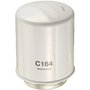 1 Fram Fuel Oil Filter C164 51106