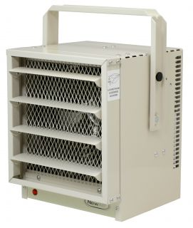 Electric Garage Heater   The Most Trusted Garage Heater Available