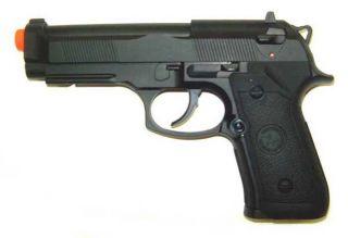 TSD M9 CO2 Gas Airsoft Gun Pistol NB