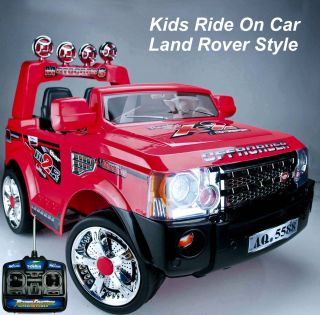 Kids Ride on Car 2 Seater 12V Electric Battery Powered Pedal Toy JJ012