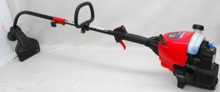 Troy Bilt TB20CS 17 31cc 2 Cycle Gas Curved Shaft String Trimmer Weed