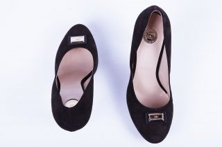 Elisabetta Franchi Celyn B Shoes Pumps Woman Sz 9 EU 40 50