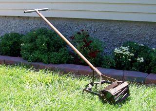 Vintage R0 H0 Type Garden Cultivator