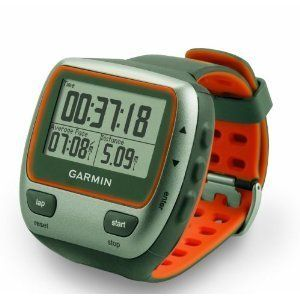 Forerunner Waterproof GPS Watch Receiver USB Ant Stick Foot Pod