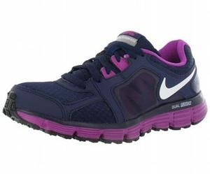 Nike Kids Dual Fusion St 2 Youth Great Design Size 3 Youth Girl