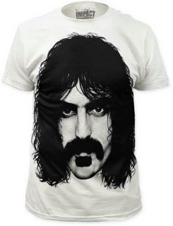 Frank Zappa Apostrophe Big Print Officially Licensed Mens Adult T