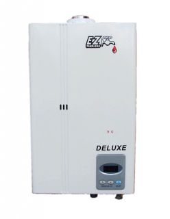 Tankless Gas Water Heater   Whole Home   Natural Gas NG