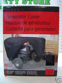 New Classic Accessories Generator Cover x Large