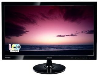 VS248H P 1080p Full HD Gaming LED LCD Monitor 2ms RT Vesa Mount