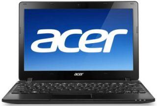 Acer Aspire AO725 0899 Laptop 11.6/320GB/2GB/Windows 7/ Black