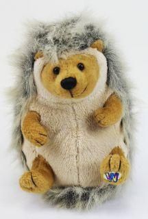 Hedgehog Ganz Webkinz Plush Stuffed Animal Toy No Code 661371172330