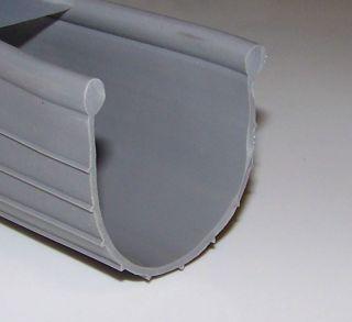 Wayne dalton garage door bottom weather seal astragal sold for 18 garage door bottom seal