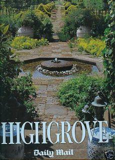 Princess Diana Prince Charles Secret Garden Highgrove
