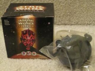 1999 Sith Probe Froid Viewer Star Wars Applause Toy