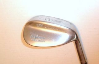 Vintage Wilson Gene Sarazen Swing Weight Golf 6 Iron RH