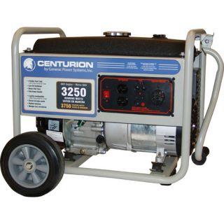 Centurion by Generac Power Systems 3250 Watt Portable Generator