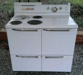 Vintage General Electric Stove for Sale