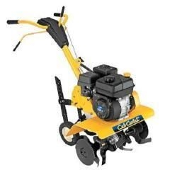Cub Cadet ft 24 Front Tine Tiller 2011 Model