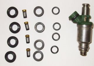 Fuel Injector Service Kit O Rings Toyota MR2 Camry RAV4