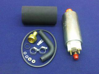 Fuel Pump FI High Pressure DOHC (Fiat 124 Lancia)   NEW