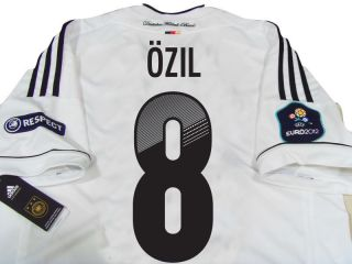 New OFFICIAL 2012 13 GERMANY SOCCER JERSEY EURO HOME S M L XL