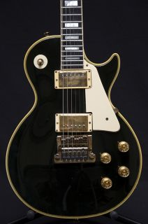 Sale Price 1983 Gibson Les Paul Custom Guitar GRLC736