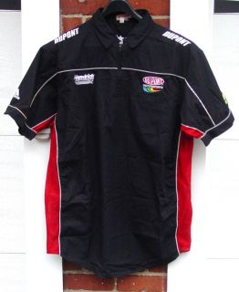 Jeff Gordon Dupont Pit Crew Shirt NASCAR