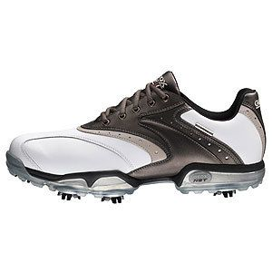 Geox Saddle Mens Protech Golf Shoes New