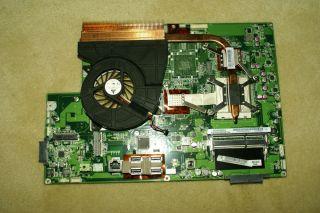 gateway profile motherboard on PopScreen