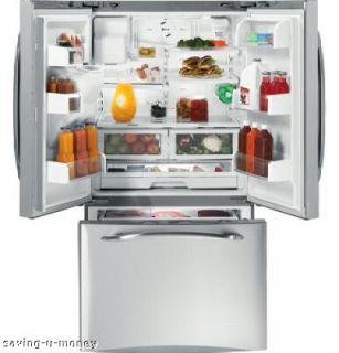 PFSS6PKXSS GE Profile French Door Refrigerator