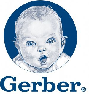 1994 Gerber Products Toy Biz All Vinyl Gerber Baby Doll 15 Adorable
