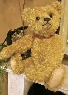 Mint Vintage Steiff Gabriele Exclusive North American Teddy Bear 19
