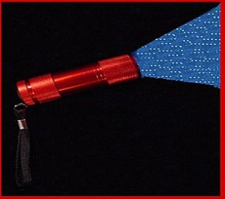 New ~ FREE metal LED Flash Light ~ FIRST AID KIT ~ Metal Box ~ 160