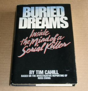 BURIED DREAMS INSIDE THE MIND OF A SERIAL KILLER JOHN WAYNE GACY