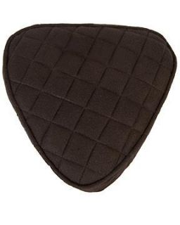 Motorcycle Gel Pad Driver or Back Seat for Harley Davidson Softail