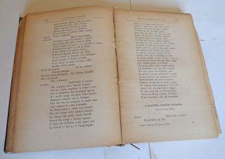 Barbiera I Poeti Italiani Del Secolo XIX Treves 1916 Poesia