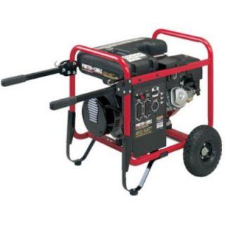Porter Cable H451CS w 4500 Watt Generator Honda