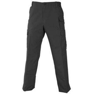BLACK GENUINE GEAR TACTICAL PANTS (cargo police gear clothing uniform
