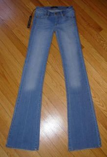 Genetic Denim The Cypress Slim Bell Jeans Stellar Wash Super Stretchy