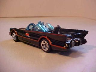 1955 Lincoln Futura Batmobile Batman TV George Barris
