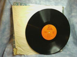 George Carlin Killer Carlin (A219 S 880, 1981)