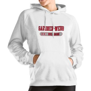Under Armour Gardner Webb Bulldogs Women Hoodie
