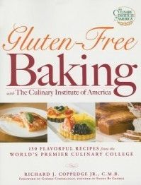 Gluten Free Baking with The Culinary Institute of Ameri 1598696130