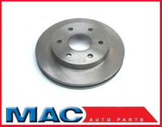 GMC Chevrolet Truck Rotor 1 55054 6 Lug 12 inch Front Disc Brake Rotor
