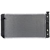 88 1994 Chevy S10 Blazer GMC S15 Jimmy Syclone Radiator