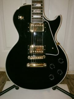 Gibson Les Paul Custom 2000 w OHSC