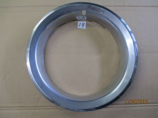 Rally Wheel 15 Beauty Ring Chevy GMC GM Products No 19